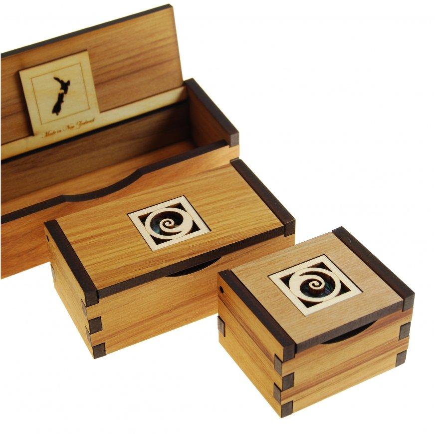 Chatterboxes Koru